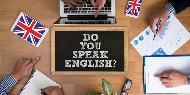 Учим английский язык. Советы для отчаявшихся новичков