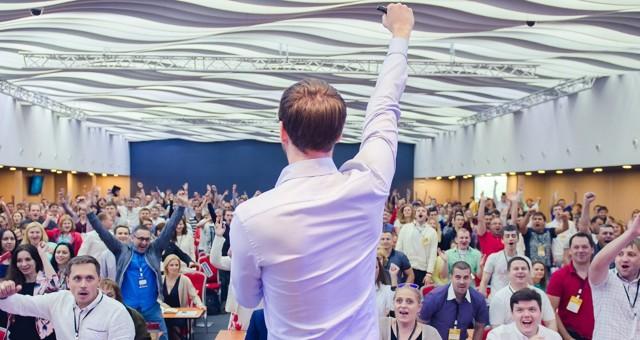 8 чудодейственных способов справиться с боязнью публичных выступлений