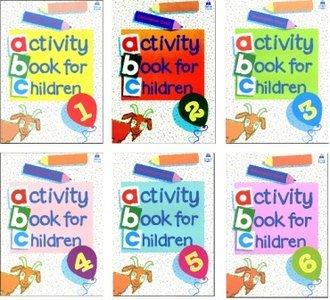 Учебные пособия уровня Elementary для детей и подростков