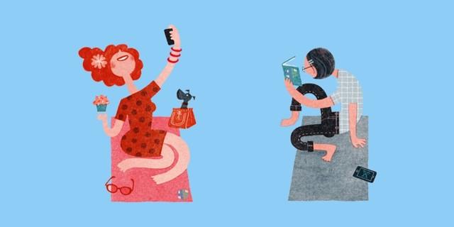 Как тип вашей личности влияет на процесс обучения: советы интровертам и экстравертам
