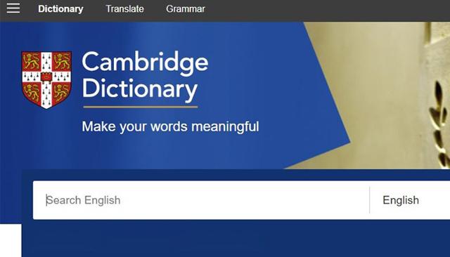 А вы знаете новые слова в английском языке?