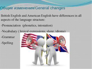 Интересные изменения в английском языке, о которых вы не знали