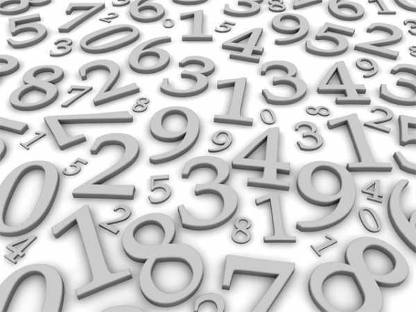 15 полезных правил написания чисел в английском