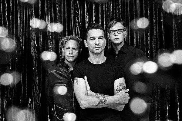 Английский по песням группы Depeche Mode
