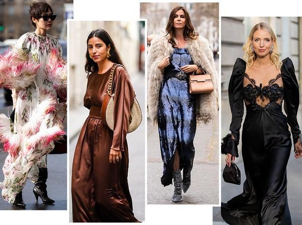 Разница между лексикой на тему «одежда, мода и стиль»