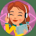 5 сайтов для изучения английского языка: улучшаем понимание речи на слух