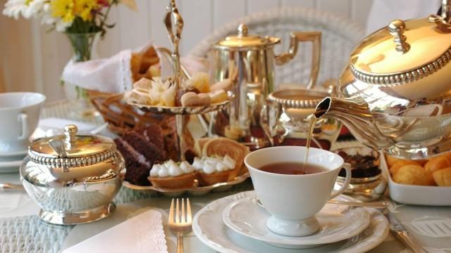 Традиции и обычаи: почему англичанетак любят чай
