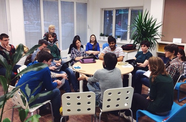 Разговорные клубы английского — онлайн и офлайн форматы