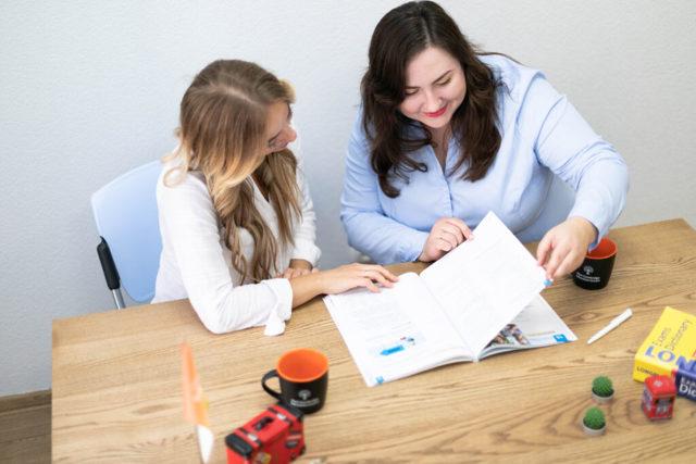 Почему преподаватель английского не исправляет все ваши ошибки