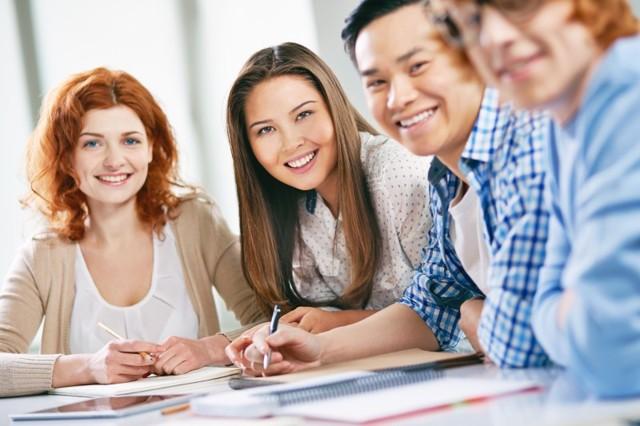 FCE Speaking: как готовиться и отвечать на каждой части экзамена