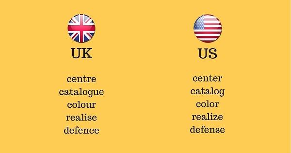 Секреты правописания слов в английском языке