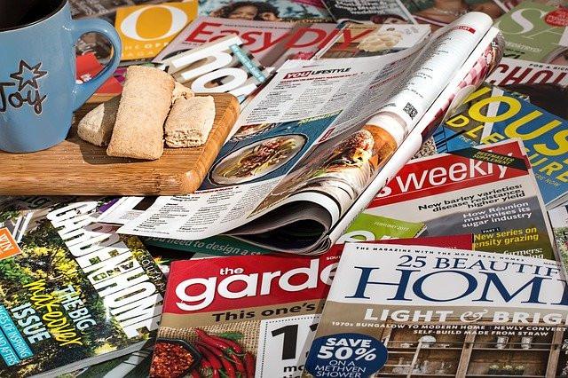 Журналы на английском языке, от которых вы не сможете оторваться