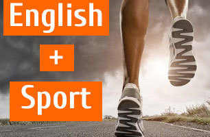 Как привести в форму английский для спортзала