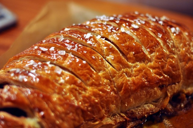 Британская кухня: 10 необычных блюд