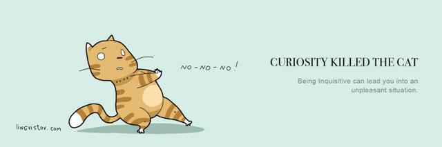 Веселые картинки: 8 нескучных приемов изучения английского языка
