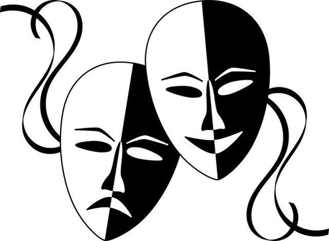 А вы любите театр? - тема урока по английскому