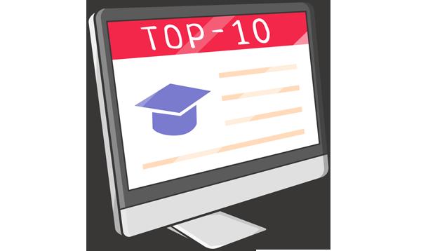 10 образовательных платформ: где получить знания на английском языке