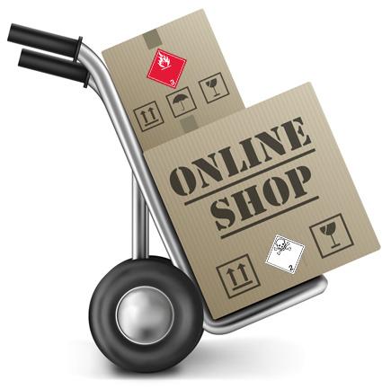 Покупаем в Интернете: онлайн-шоппинг по-английски