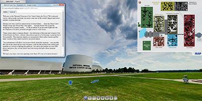 Виртуальные музеи для изучения английского