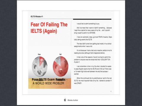 ТОП-9 распространенных ошибок при сдаче экзамена IELTS