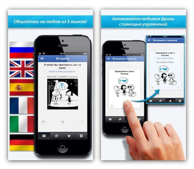 Английский в банке: простой и подробный разговорник для путешественников