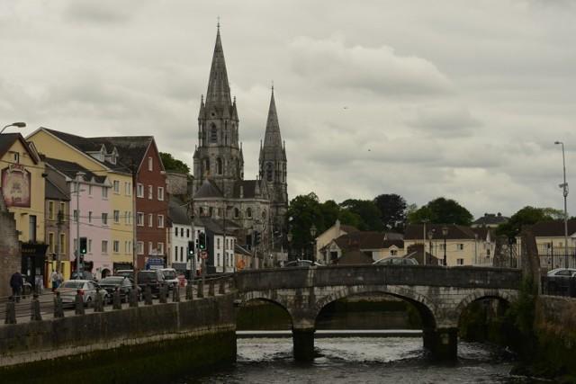 Жизнь в США и Ирландии — мой опыт