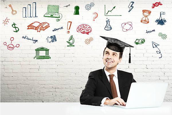 Почему образование онлайн так популярно?