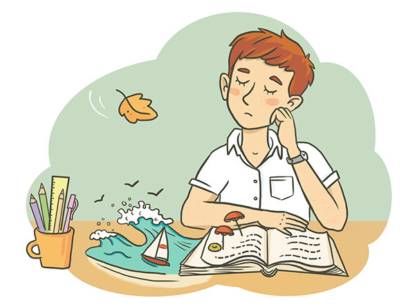 Шутки на английском языке об учителях и учебе