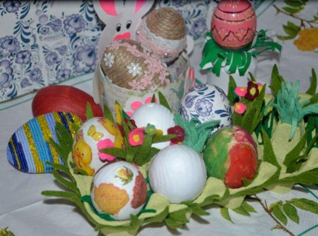 Пасхальные идиомы английского языка о цыплятах, яйцах и зайцах