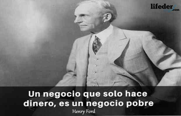 8 мотивирующих цитат Генри Форда на английском языке