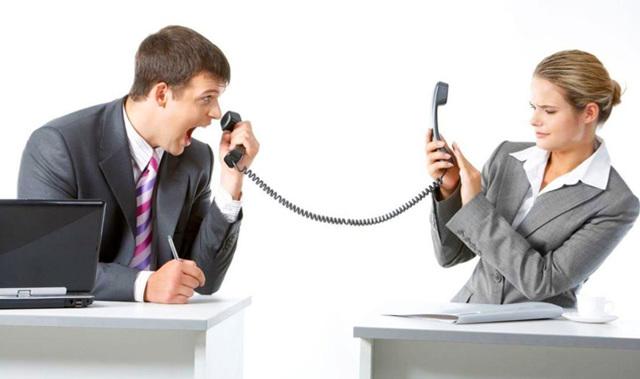 Как разговаривать по телефону на английском!