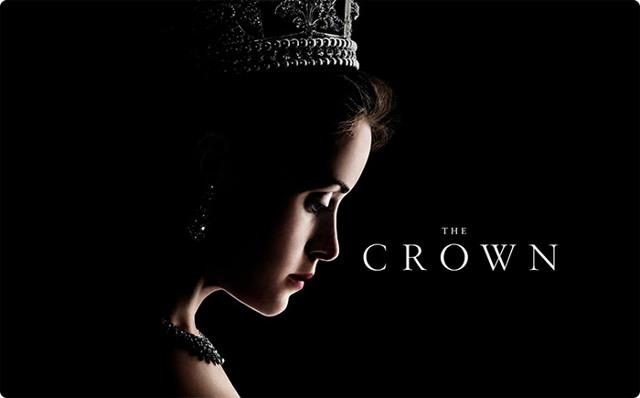 Британский сериал от Netflix о жизни монархии