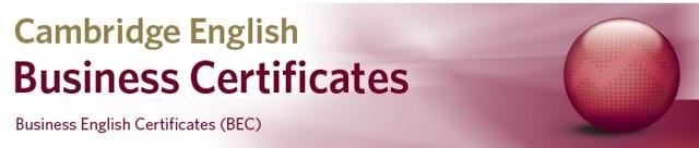 Сертификат по английскому языку: какой пригодится именно вам