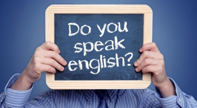 Как окружить себя английским языком