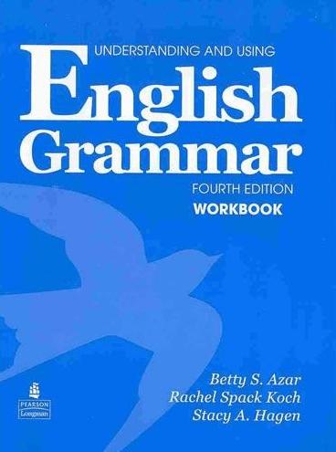 Учебники по грамматике английского языка: 4 лучших пособия