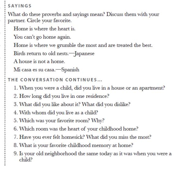 6 хороших пособий по развитию говорения на английском языке