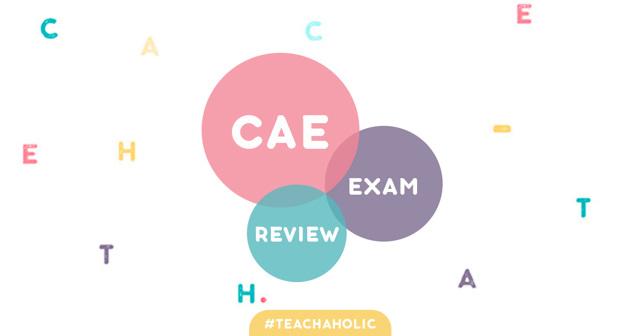CAE computer-based — опыт редактора нашего блога