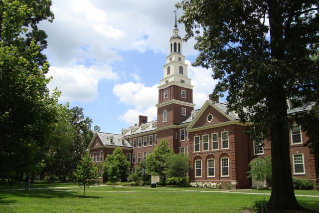 Бесплатное высшее образование в США