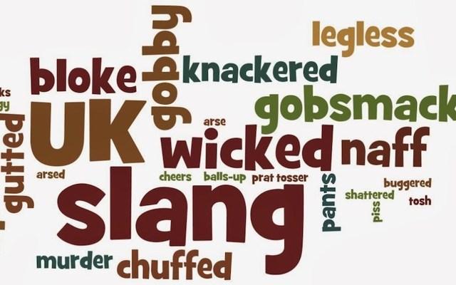 Диалектный английский сленг от голливудских звезд