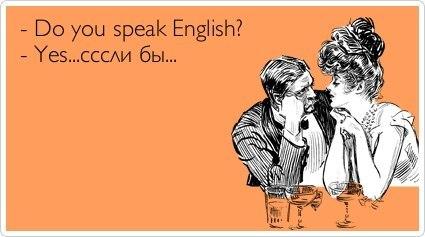 5 типичных ошибок носителей английского языка