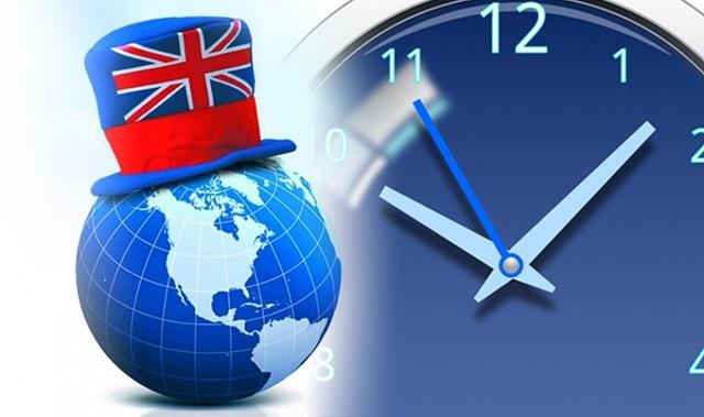 Как найти время на изучение английского: идеальный распорядок дня