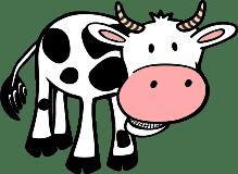 Названия животных на английском языке