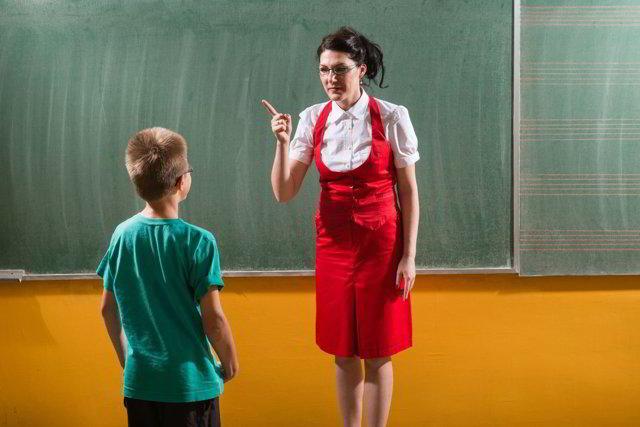 8 мудрых афоризмов на английском языке об учителях