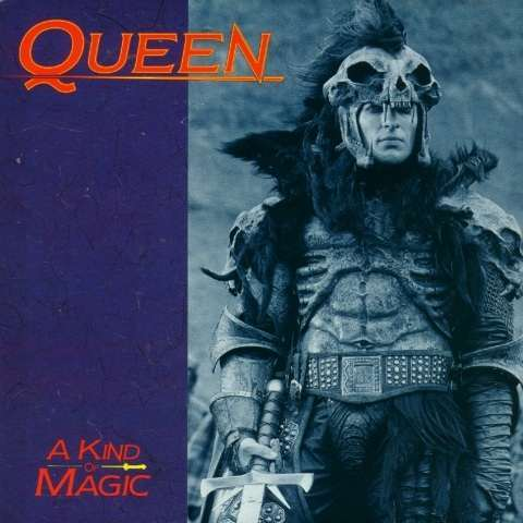 Английский по песням группы Queen
