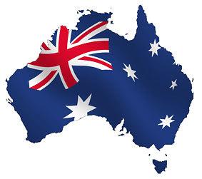 Сравнение австралийского акцента, вокабуляра и грамматики с британским и американским вариантами английского
