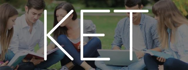 Подготовка к KET (Кембриджский экзамен по английскому языку)