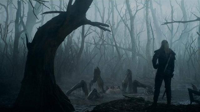 Готовимся к просмотру сериала «Ведьмак» от Netflix