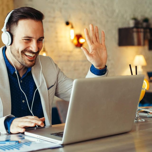 Как пройти рабочее собеседование (интервью) по Скайпу