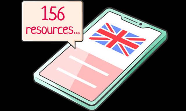 Как выучить английский язык самостоятельно и бесплатно + 156 ресурсов