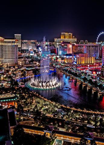 Путеводитель по Лас-Вегасу: главные достопримечательности и развлечения